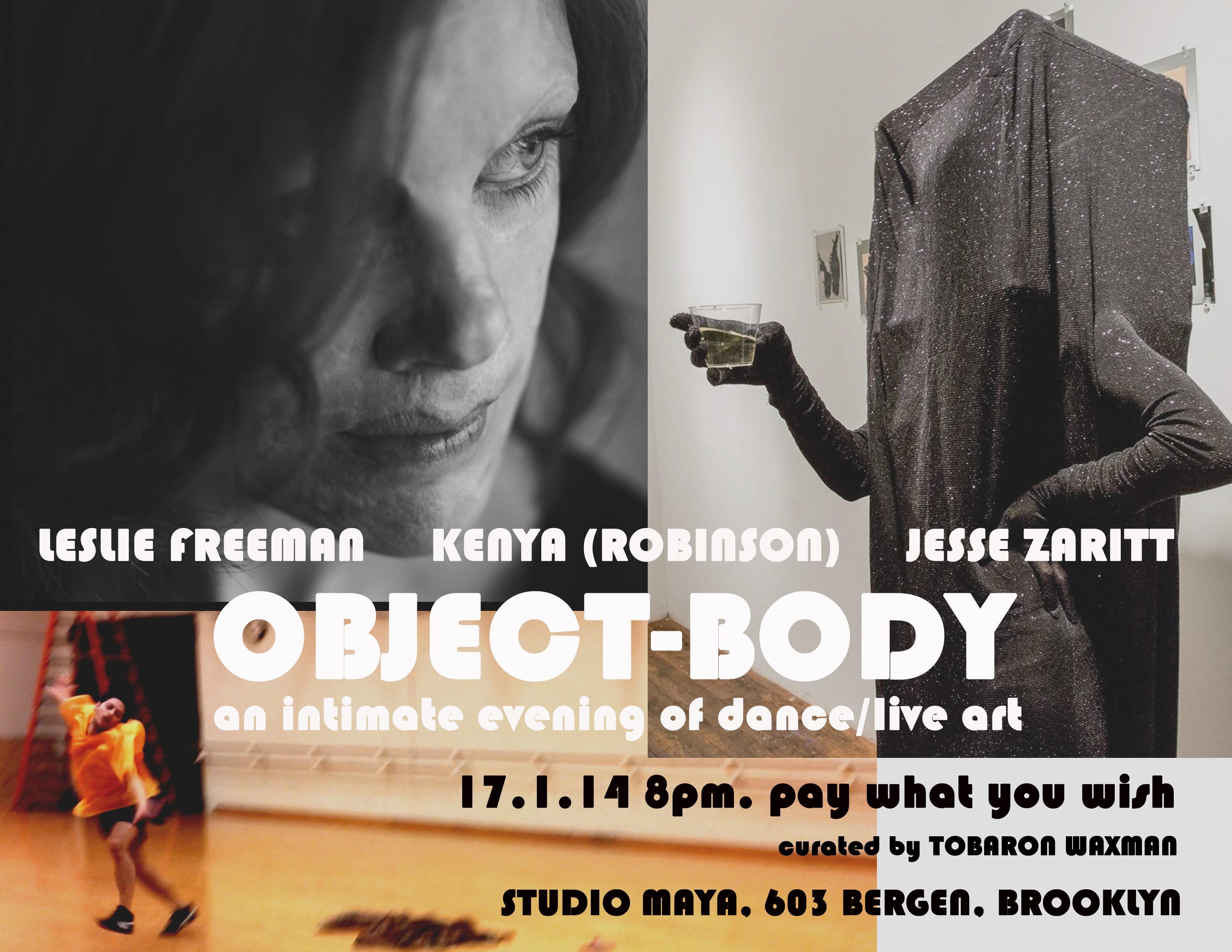 objectbodyposter